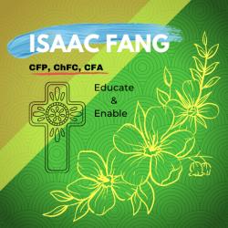 Isaac fang